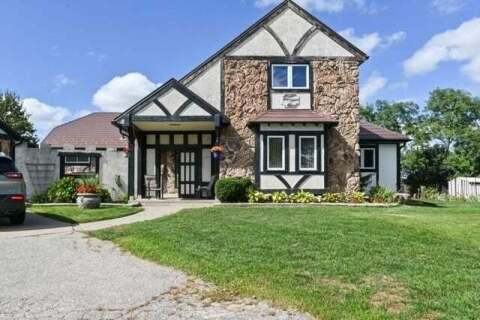 House for sale at 5894 Old School Rd Caledon Ontario - MLS: W4920926