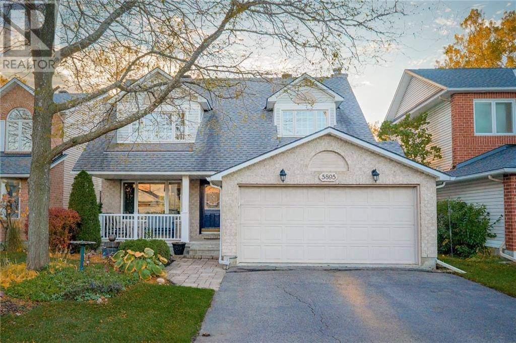House for sale at 5895 Gladewoods Pl Ottawa Ontario - MLS: 1187311