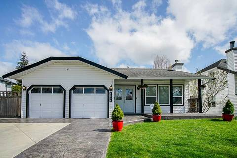 House for sale at 5896 169 St Surrey British Columbia - MLS: R2356896