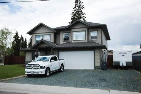 House for sale at 5896 Leland Rd Prince George British Columbia - MLS: R2373321