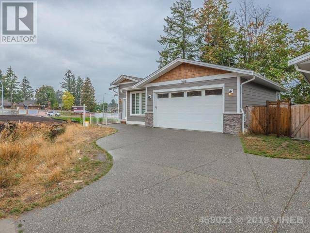 Townhouse for sale at 5896 Linyard Rd Nanaimo British Columbia - MLS: 459021