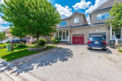 Residential property for sale at 5896 Manzanillo Cres Mississauga Ontario - MLS: W4494332