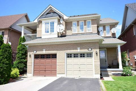 Townhouse for sale at 5897 Churchill Meadows Blvd Mississauga Ontario - MLS: W4493720