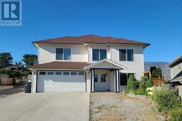 House for sale at 5899 Kettle Ct Oliver British Columbia - MLS: 185126