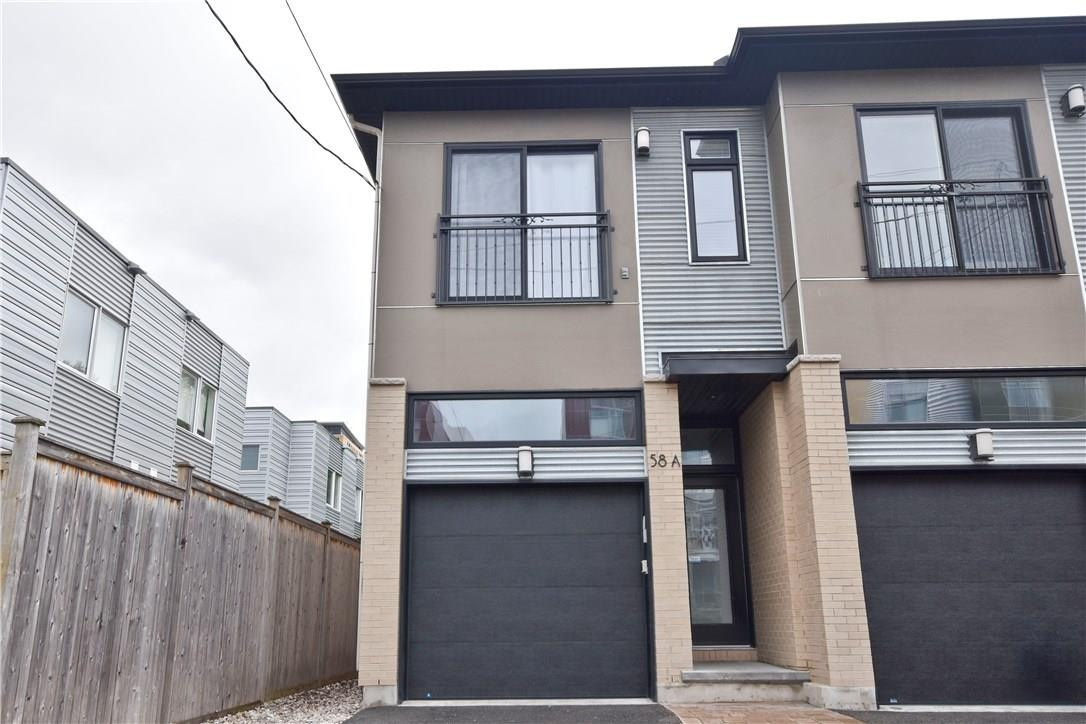 Removed: 58 Young Street, Ottawa, ON - Removed on 2019-07-13 23:27:02