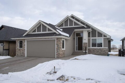 House for sale at 59 Muirfield Cs Lyalta Alberta - MLS: A1056864