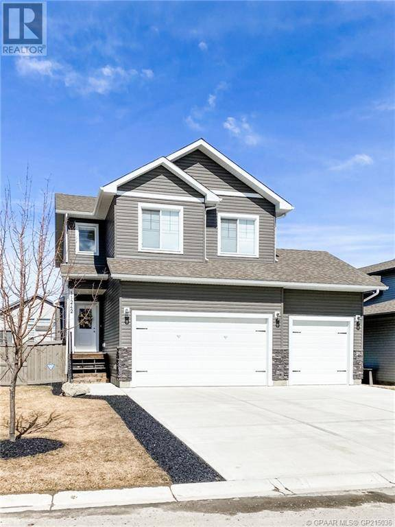House for sale at 11242 59 Ave Ave Unit 59 Grande Prairie Alberta - MLS: GP215036