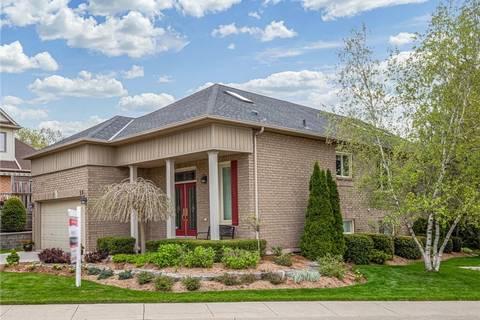 House for sale at 1150 Skyview Dr Unit 59 Burlington Ontario - MLS: H4053946