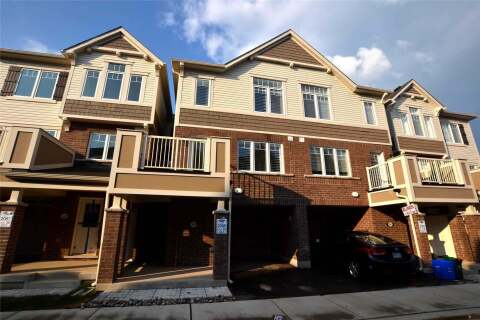 Townhouse for rent at 1222 Rose Wy Unit 59 Milton Ontario - MLS: W4823599