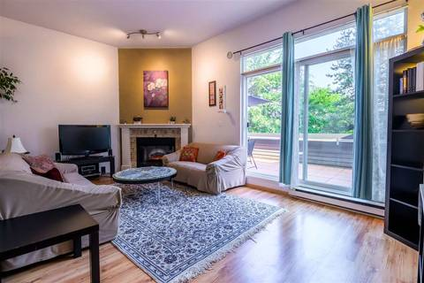 Townhouse for sale at 1240 Falcon Dr Unit 59 Coquitlam British Columbia - MLS: R2389360