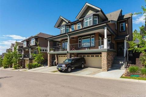 Townhouse for sale at 12850 Stillwater Ct Unit 59 Lake Country British Columbia - MLS: 10182440