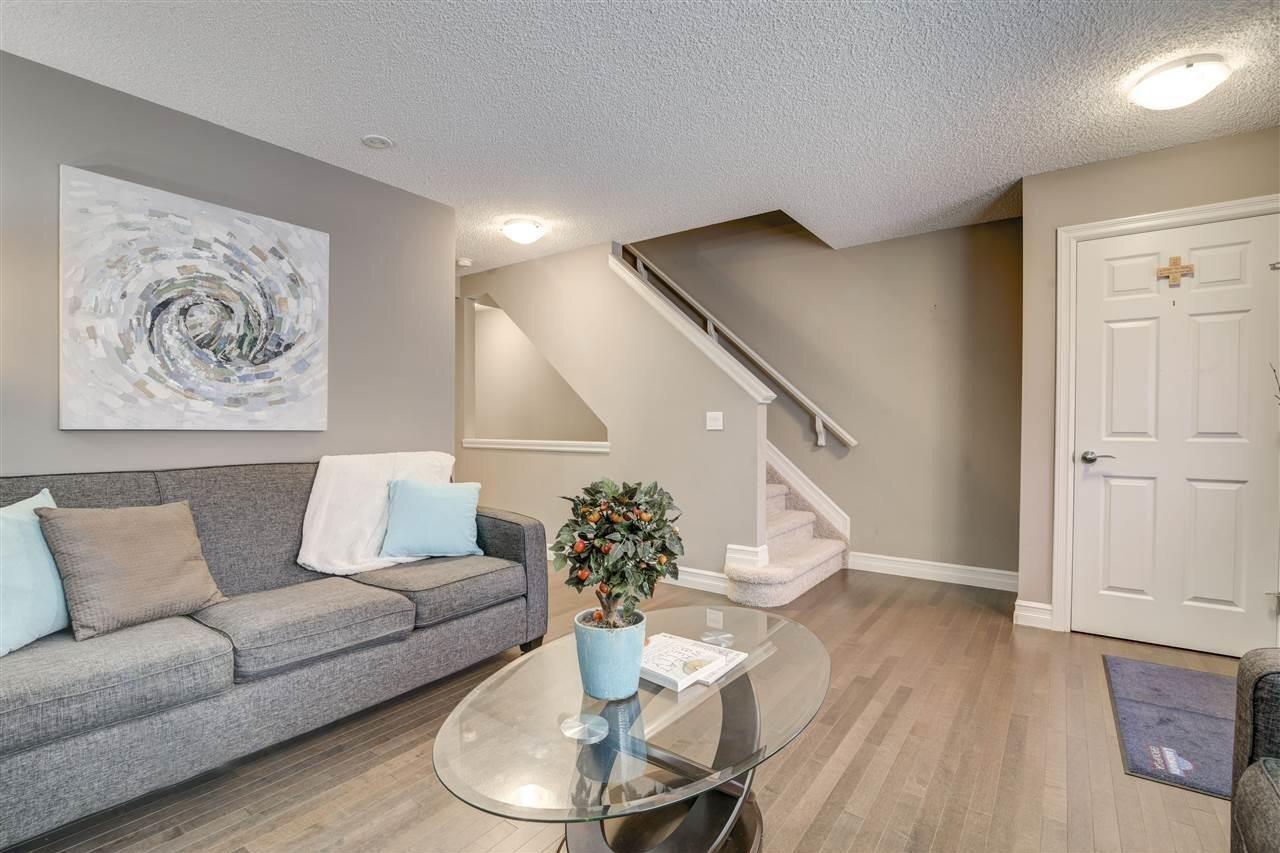 Townhouse for sale at 14621 121 St NW Unit 59 Edmonton Alberta - MLS: E4221565