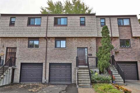 Townhouse for sale at 1528 Sixth Line Unit 59 Oakville Ontario - MLS: 40032441
