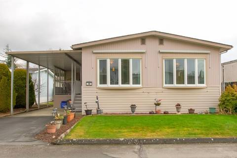 Home for sale at 1640 162 St Unit 59 Surrey British Columbia - MLS: R2437469