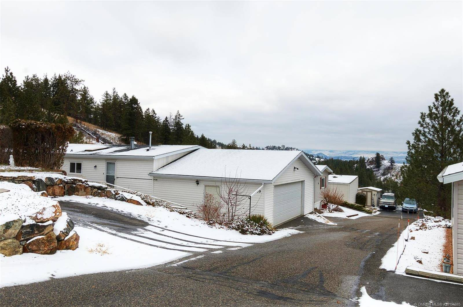 House for sale at 1750 Lenz Rd Unit 59 West Kelowna British Columbia - MLS: 10196885