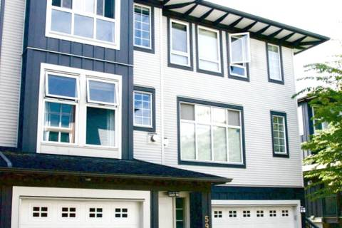 Townhouse for sale at 18777 68a Ave Unit 59 Surrey British Columbia - MLS: R2397074