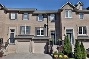 Townhouse for sale at 2280 Baronwood Dr Unit 59 Oakville Ontario - MLS: O4685077