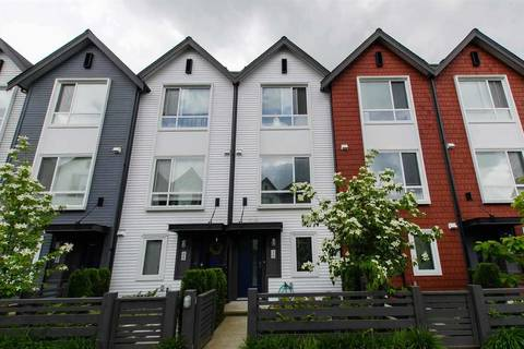 Townhouse for sale at 2310 Ranger Ln Unit 59 Port Coquitlam British Columbia - MLS: R2428603