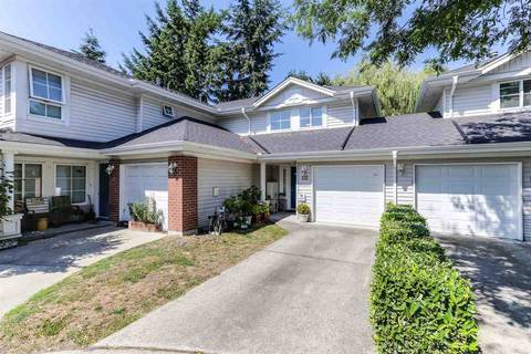 Townhouse for sale at 3088 Airey Dr Unit 59 Richmond British Columbia - MLS: R2394632