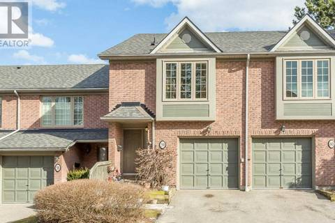 Townhouse for sale at 3100 Fifth Line West Unit 59 Mississauga Ontario - MLS: W4507458