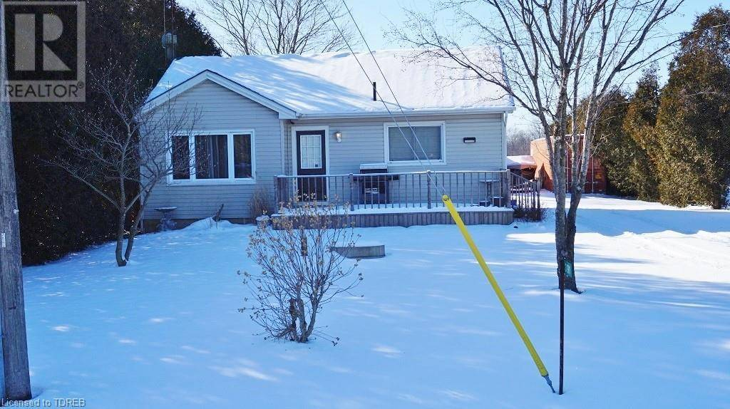 House for sale at 3191 Highway #59 Hy Unit 59 Norfolk County Ontario - MLS: 241110