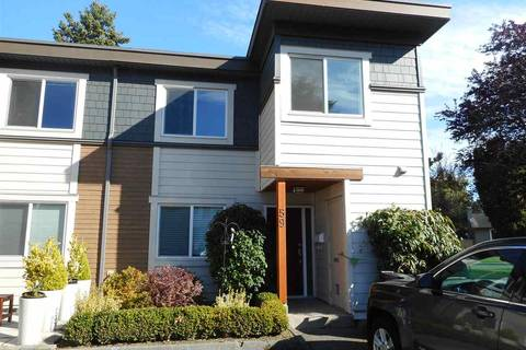 Townhouse for sale at 3251 Springfield Dr Unit 59 Richmond British Columbia - MLS: R2411374