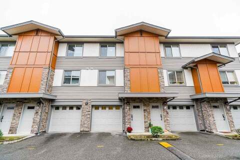 Townhouse for sale at 34248 King Rd Unit 59 Abbotsford British Columbia - MLS: R2510384