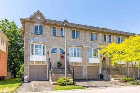 Townhouse for sale at 3480 Upper Middle Rd Unit 59 Burlington Ontario - MLS: 30814757