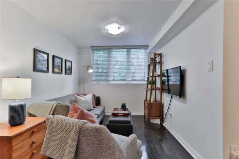 Condo for sale at 351 Wallace Ave Unit 159 Toronto Ontario - MLS: W4773542