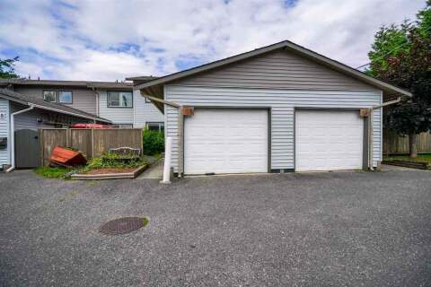 Townhouse for sale at 46689 First Ave Unit 59 Chilliwack British Columbia - MLS: R2473745