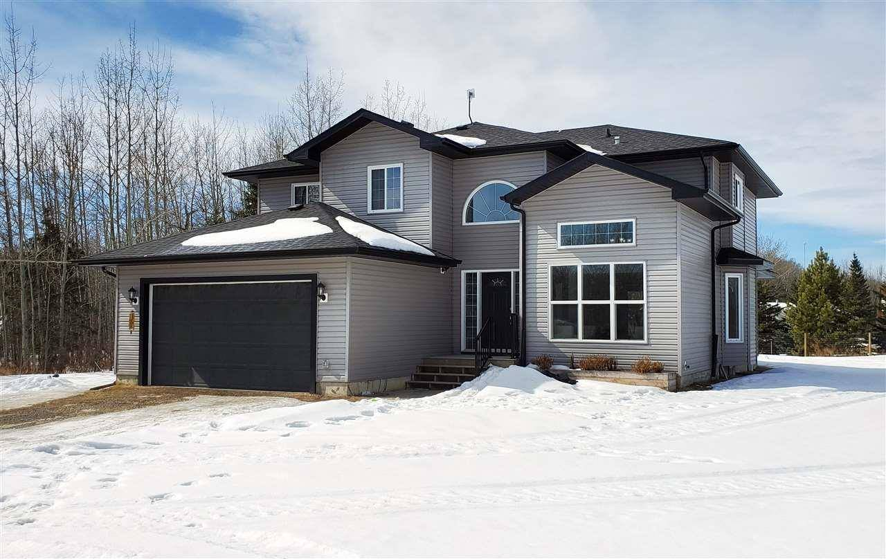 House for sale at 50322 Rge Rd Unit 59 Rural Parkland County Alberta - MLS: E4192647