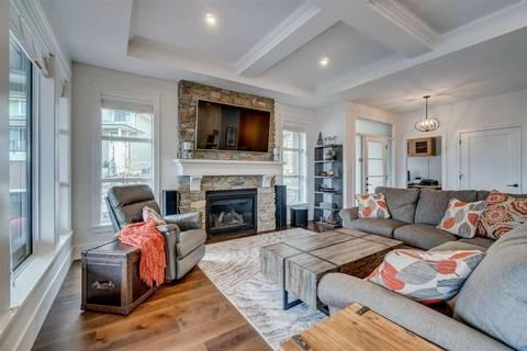 House for sale at 50778 Ledgestone Pl Unit 59 Chilliwack British Columbia - MLS: R2405120