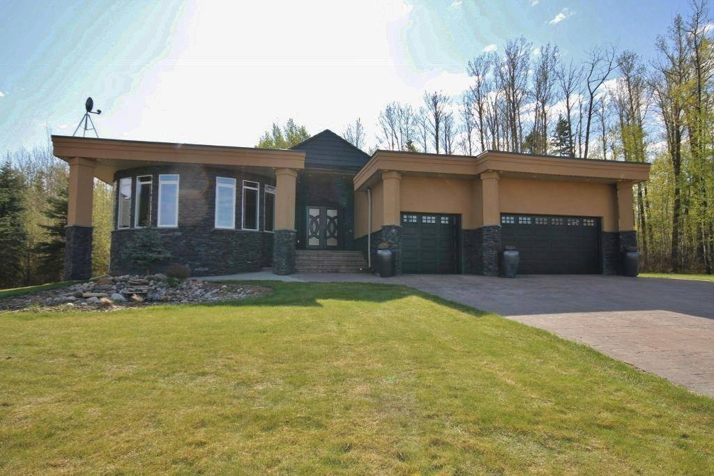 House for sale at 53217 Range Rd Unit 59 Rural Parkland County Alberta - MLS: E4192755