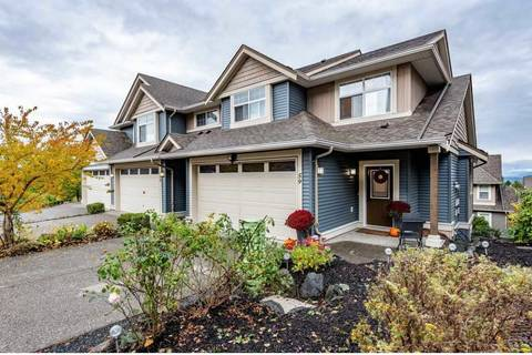 Townhouse for sale at 5648 Promontory Rd Unit 59 Sardis British Columbia - MLS: R2424217