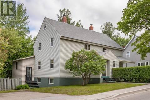 House for sale at 59 Central St Corner Brook Newfoundland - MLS: 1199254