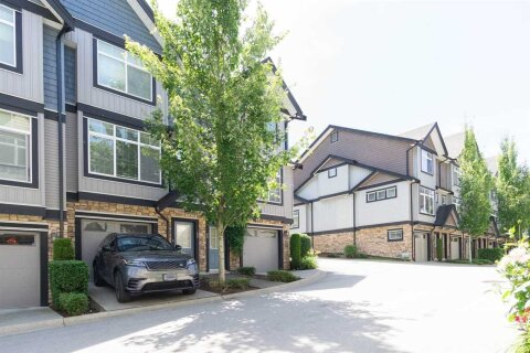 Townhouse for sale at 6299 144 St Unit 59 Surrey British Columbia - MLS: R2526962