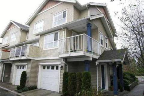 Townhouse for sale at 6513 200 St Unit 59 Langley British Columbia - MLS: R2409164