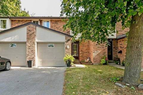 Condo for sale at 660 Oxford Rd Unit 59 Burlington Ontario - MLS: W4729190