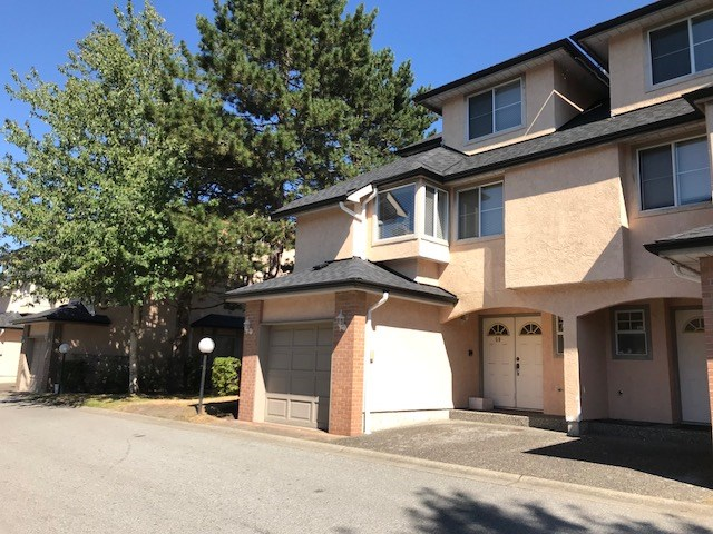 Buliding: 8120 General Currie Road, Richmond, BC