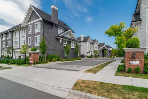 Townhouse for sale at 8476 207a St Unit 59 Langley British Columbia - MLS: R2439885