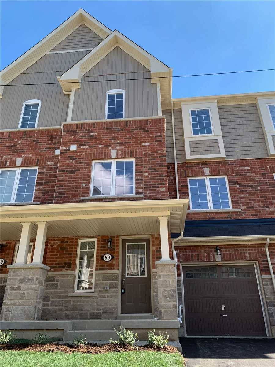 Buliding: 88 Decorso Drive, Guelph, ON