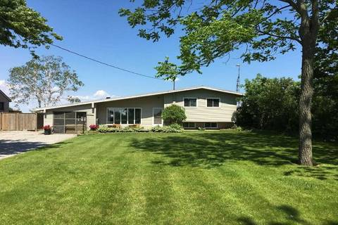 House for sale at 980 Highway 59 Hy Norfolk Ontario - MLS: X4436279