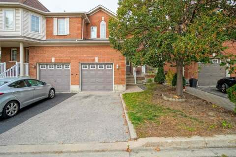 Townhouse for rent at 9900 Mclaughlin Rd Unit 59 Brampton Ontario - MLS: W4961198