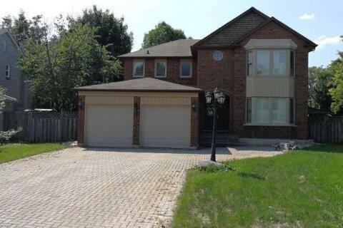 House for sale at 59 Addington Sq Markham Ontario - MLS: N4967809