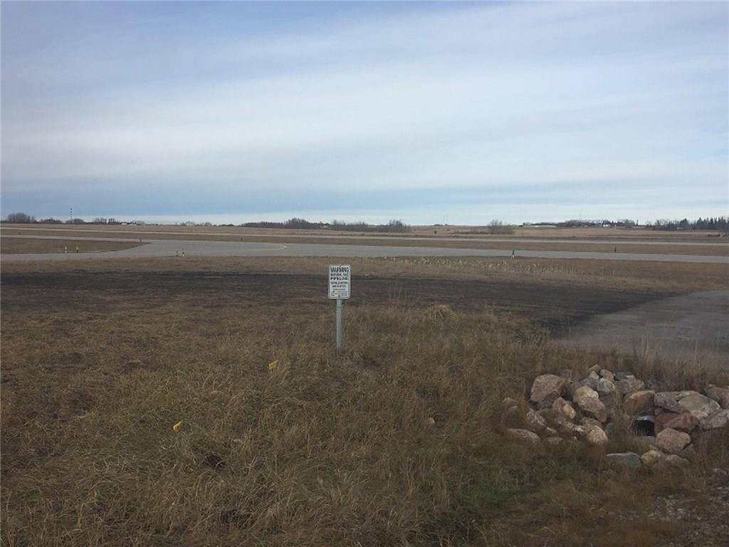 Commercial property for sale at 59 Airport Rd Rural Mountain View County Alberta - MLS: C4116458