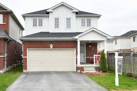 House for sale at 59 Anderson Ave New Tecumseth Ontario - MLS: N4432807