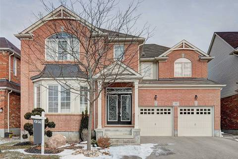 House for sale at 59 Apple Dr Cambridge Ontario - MLS: X4389505