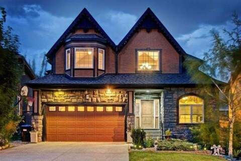 House for sale at 59 Aspen Stone Cres Southwest Calgary Alberta - MLS: C4293662