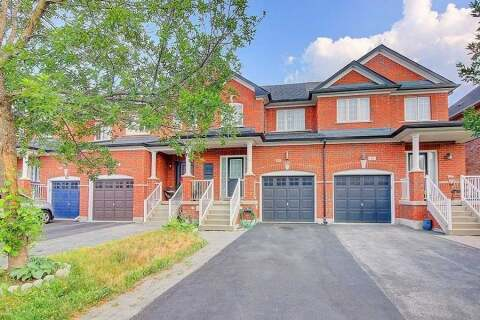 Townhouse for sale at 59 Barr Cres Aurora Ontario - MLS: N4823457