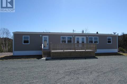 House for sale at 59 Barry's Island Rd Avondale Newfoundland - MLS: 1175038